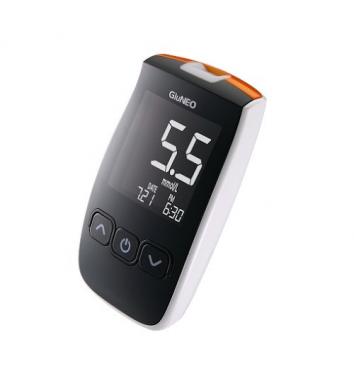 Глюкометр GluNeo купить в интернет-магазине Авимед