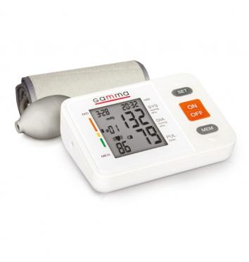 Полуавтоматический тонометр Gamma Semi Plus купить в интернет-магазине Авимед