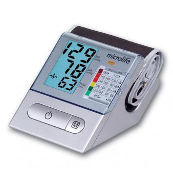 Автоматический тонометр на плечо Microlife ВР А 100 купить в интернет-магазине Авимед