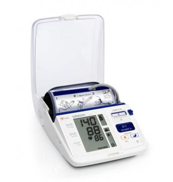 Автоматический тонометр на плечо OMRON i-C10 купить в интернет-магазине Авимед