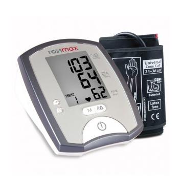 Автоматический тонометр на плечо Rossmax MS 400i купить в интернет-магазине Авимед