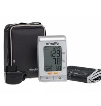 Автоматический тонометр на плечо Microlife ВР А 100 Plus купить в интернет-магазине Авимед