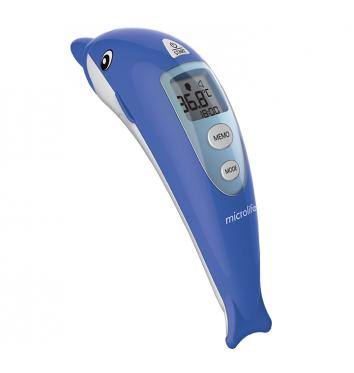 Бесконтактный термометр Microlife NC 400 купить в интернет-магазине Авимед