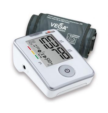 Автоматический тонометр на плечо Vega  VA-330 купить в интернет-магазине Авимед