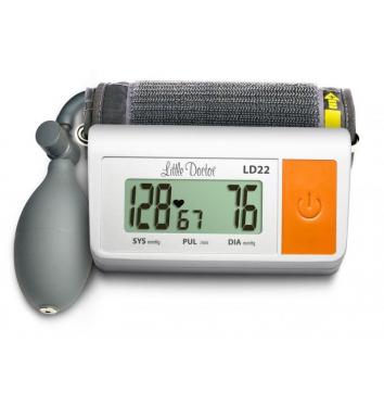 Полуавтоматический тонометр Little Doctor LD-22 купить в интернет-магазине Авимед