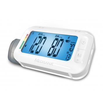 Автоматический тонометр на плечо Medisana BU 575 connect купить в интернет-магазине Авимед