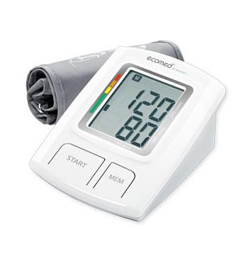 Автоматический  тонометр на плечо Medisana Ecomed BU-92E купить в интернет-магазине Авимед