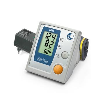 Говорящий тонометр Little Doctor LD-3s купить в интернет-магазине Авимед
