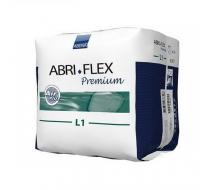 Трусики-подгузники для взрослых ABENA ABRI-FLEX Premium L1 (14 шт.)