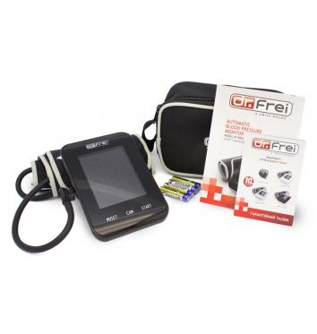 Автоматический тонометр на плечо Dr. Frei M-500A 10 лет гарантии! купить в интернет-магазине Авимед