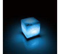 Соляная лампа SALTKEY CUBE цвета