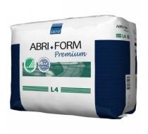 Подгузники для взрослых ночные ABENA ABRI-FORM Premium L4 (12 шт.)