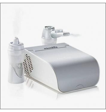 Компрессорный ингалятор Microlife NEB 10A купить в интернет-магазине Авимед