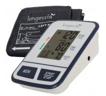 Автоматический тонометр на плечо Longevita BP-1303