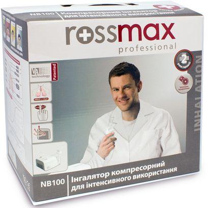 Купить измеритель (тонометр) артериального давления rossmax (россмакс) модель mb 303