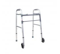 Ходунки складные с колесами Dr.Life 10184