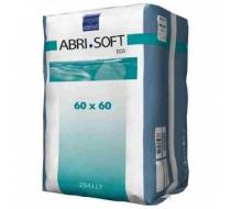 Пеленки поглощающие ABENA ABRI-SOFT ECO 60х60 (60 шт.)