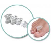Гелевая межпальцевая перегородка Foot Care  GA-9014