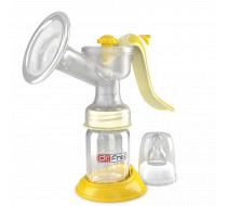 Молокоотсос механический Dr. Frei GM 20