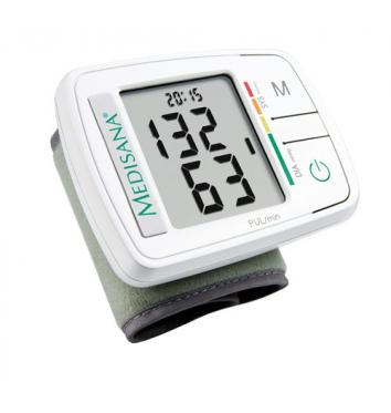 Автоматический тонометр на запястье Medisana HGF купить в интернет-магазине Авимед