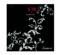 Весы электронные напольные Momert 5874