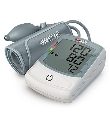 Полуавтоматический тонометр на плечо Dr. Frei M-150S купить в интернет-магазине Авимед