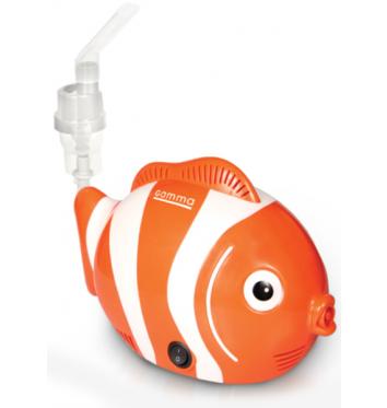 Компрессорный ингалятор Gamma Nemo купить в интернет-магазине Авимед