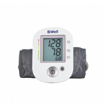 Автоматический тонометр B.Well PRO-35 (манжета M-L с адаптером) купить в интернет-магазине Авимед