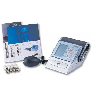 Тонометр полуавтоматический Microlife ВР А 80 купить в интернет-магазине Авимед