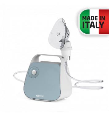 Компрессорный небулайзер Dr. Frei Turbo  Mini купить в интернет-магазине Авимед
