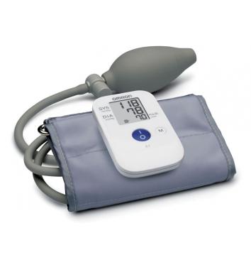Полуавтоматический тонометр на плечо OMRON S1 купить в интернет-магазине Авимед