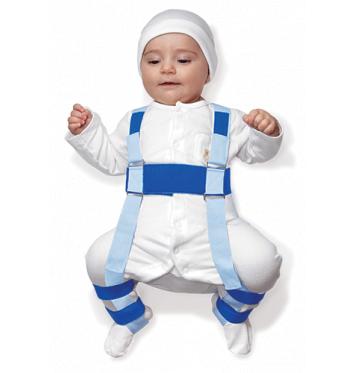 Детский бандаж для бедренных суставов Торос-груп 450 купить в интернет-магазине Авимед