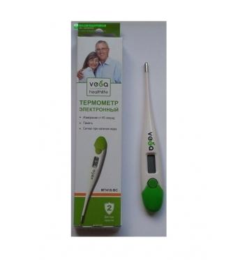Электронный термометр Vega МТ 519 «Гибкий» купить в интернет-магазине Авимед