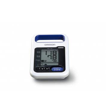 Автоматический тонометр на плечо Omron HBP-1300 купить в интернет-магазине Авимед