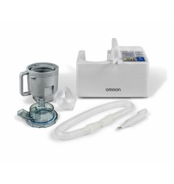 Ультразвуковой небулайзер OMRON NE-U780 купить в интернет-магазине Авимед