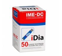 Тест-полоски IME-DC IDIA 50 шт