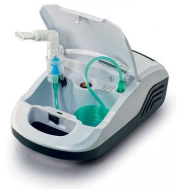 Компрессорный ингалятор (небулайзер) Little Doctor LD-210C купить в интернет-магазине Авимед