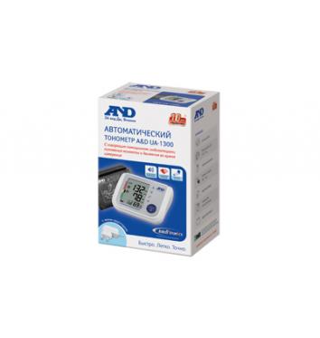 Автоматический тонометр на плечо AND Medical UA-1300 купить в интернет-магазине Авимед