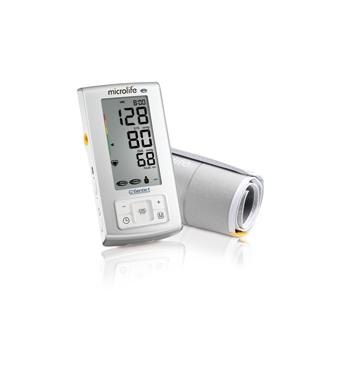 Автоматический тонометр на плечо Microlife BP A6 PC купить в интернет-магазине Авимед
