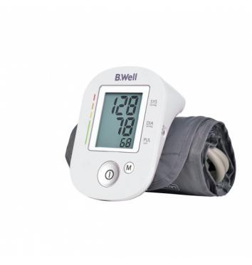 Автоматический тонометр B.Well PRO-35 (манжета размер М без адаптера) купить в интернет-магазине Авимед