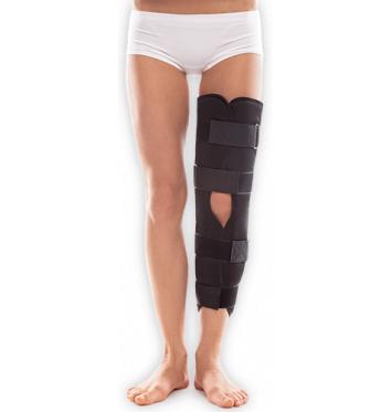 Бандаж для коленного сустава (тутор) Торос-груп 512 купить в интернет-магазине Авимед