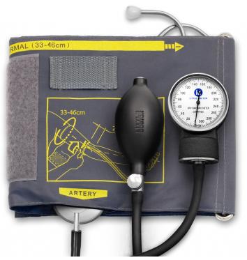 Механический тонометр на плечо Little Doctor LD-60 купить в интернет-магазине Авимед