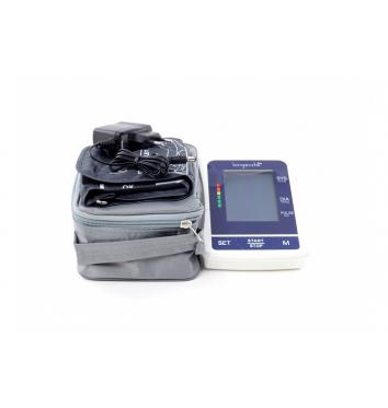 Автоматический тонометр на плечо Longevita BP-1305 купить в интернет-магазине Авимед