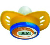 Термометр-соска пустышка Little Doctor LD-303