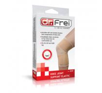 Эластичный бандаж на коленный сустав  Dr. Frei 6040