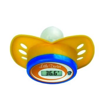 Термометр-соска пустышка Little Doctor LD-303 купить в интернет-магазине Авимед