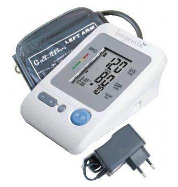 Автоматический тонометр на плечо Longevita BP-1304 купить в интернет-магазине Авимед