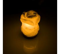 Соляная лампа SALTKEY ROSE
