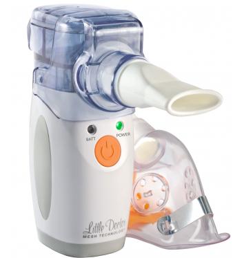 МЕШ-ингалятор Little Doctor LD-207U купить в интернет-магазине Авимед