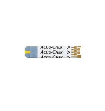 Тест-полоски Accu-Chek Performa 50 шт купить в интернет-магазине Авимед